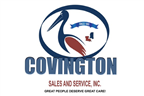 Covington Sales & Service Inc.